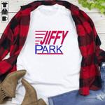 Seinfeld Shirt, Seinfeld Gift, Jiffy Park Shirt, Jiffy Park Gift, Jiffy Park Seinfeld Tv Series Tshirt Sweatshirt Gifts Tee Shirts