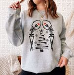 Dancing Ske.leton, Christmas Sk.eleton sweatshirt