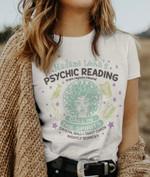 Madame Leota's Psychic Readings / Haun.ted Mansi.on / Dis.ney Shirt