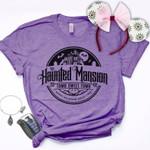 Disne.y Haunte.d Man.sion Shirt for Men, Women and Family, Haunt.ed Ma.nsion Shirt, Foolish Mortals, Dis.ney Vacation Shirt