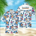 Dutchbros Hawaii Shirt