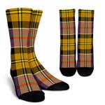 Scottish Culloden Ancient Clan Tartan Socks - BN