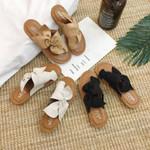 Women's Suede Comfy Bunions Corrector Sandals