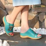 Natural Orthopedic Premium Sandals