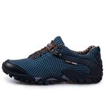 Cow Leather Climbing Shoes