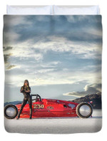 Lizzy Save The Salt 3D Personalized Customized Duvet Cover Bedding Sets Bedset Bedroom Set