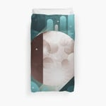Fly Me To The Moon 3D Personalized Customized Duvet Cover Bedding Sets Bedset Bedroom Set