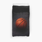 Lonely Basketball 3D Personalized Customized Duvet Cover Bedding Sets Bedset Bedroom Set