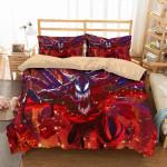 Venom #4 3D Personalized Customized Bedding Sets Duvet Cover Bedroom Sets Bedset Bedlinen