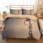Toy Story 4 3D Personalized Customized Bedding Sets Duvet Cover Bedroom Sets Bedset Bedlinen