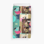 We Are Young 3D Personalized Customized Duvet Cover Bedding Sets Bedset Bedroom Set