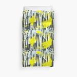 Jahrestagung Der Zitronengelben Waldfeen 3D Personalized Customized Duvet Cover Bedding Sets Bedset Bedroom Set