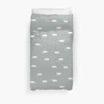 Geometric Blocks Seamless Pattern 3D Personalized Customized Duvet Cover Bedding Sets Bedset Bedroom Set