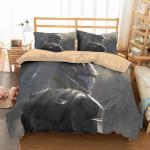 Halo #3 3D Personalized Customized Bedding Sets Duvet Cover Bedroom Sets Bedset Bedlinen