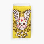 Day Of The Dead 3D Personalized Customized Duvet Cover Bedding Sets Bedset Bedroom Set