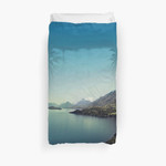 On My Way To Glenorchy (Things Happened To Me) 3D Personalized Customized Duvet Cover Bedding Sets Bedset Bedroom Set