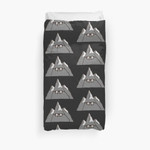 Nerd Mount Cleverest 3D Personalized Customized Duvet Cover Bedding Sets Bedset Bedroom Set