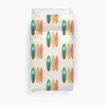 Surf 3D Personalized Customized Duvet Cover Bedding Sets Bedset Bedroom Set