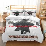 3D Customize The Hateful Eight et Bedroomet Bed3D Customize Bedding Set Duvet Cover SetBedroom Set Bedlinen