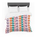 "Louise Machado ""Hearts"" Cotton3D Customize Bedding Set Duvet Cover SetBedroom Set Bedlinen"