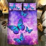 Butterfly Collection #091123D Customize Bedding Set Duvet Cover SetBedroom Set Bedlinen