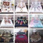 WholesaleQueen King Microfiber et Hotale Bedclothes 10et a lot Home Textiles3D Customize Bedding Set Duvet Cover SetBedroom Set Bedlinen