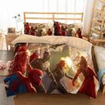 3D Customize Avengers #7 3D Customized Bedding Sets Duvet Cover Bedlinen Bed set