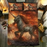 pecial Unicorn#0828263D Customize Bedding Set Duvet Cover SetBedroom Set Bedlinen