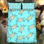 Turtle 090943D Customize Bedding Set Duvet Cover SetBedroom Set Bedlinen