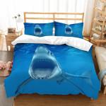 3D Customizehark et Bedroomet Bed3D Customize Bedding Set Duvet Cover SetBedroom Set Bedlinen