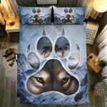 Wolf Collection #091983D Customize Bedding Set Duvet Cover SetBedroom Set Bedlinen