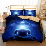 Theme Yoga Zen Printinget Household ItemsMultiizes3D Customize Bedding Set Duvet Cover SetBedroom Set Bedlinen