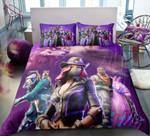 Fortniteet Bedroomet Bed 3D Printing Game Llamakin3D Customize Bedding Set Duvet Cover Setbedroom Set Bedlinen