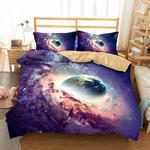 Theme Nebula Cosmic Digital PrintedIn A Variety ofizes of Bedroom Household Itemss3D Customize Bedding Set Duvet Cover SetBedroom Set Bedlinen