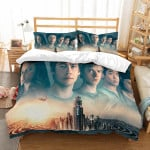 3D Customize Maze Runner The Death Cure et Bedroomet Bed3D Customize Bedding Set Duvet Cover SetBedroom Set Bedlinen