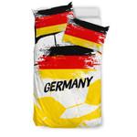 Germanyoccer 3D Customize Bedding Set Duvet Cover SetBedroom Set Bedlinen
