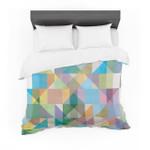 "Mareike Boehmer ""Graphic 74"" Rainbow Abstract Cotton3D Customize Bedding Set Duvet Cover SetBedroom Set Bedlinen"