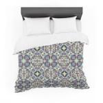 "Allisonoupcoff ""Curiousity"" Purple Featherweight3D Customize Bedding Set Duvet Cover SetBedroom Set Bedlinen"
