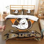 3D Customize Anaheim Ducks et Bedroomet Bed3D Customize Bedding Set Duvet Cover SetBedroom Set Bedlinen