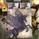 pecial Unicorn#082853D Customize Bedding Set Duvet Cover SetBedroom Set Bedlinen