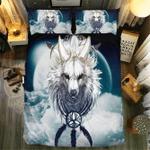 Wolf Collection #0905023D Customize Bedding Set Duvet Cover SetBedroom Set Bedlinen