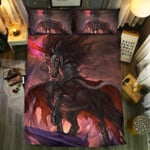 Unicorn Collection #08286 3D Customize Bedding Set Duvet Cover SetBedroom Set Bedlinen
