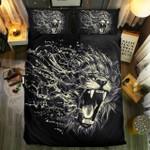 pecial LionCollection #2808093D Customize Bedding Set Duvet Cover SetBedroom Set Bedlinen