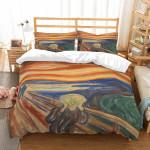 3D Customize Thecream et Bedroomet Bed3D Customize Bedding Set Duvet Cover SetBedroom Set Bedlinen