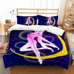 3D Customize ailor Moon et Bedroomet Bed3D Customize Bedding Set Duvet Cover SetBedroom Set Bedlinen