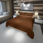 Prada Custom #1( & s) 3D Customized Bedding Sets Duvet Cover Bedlinen Bed set