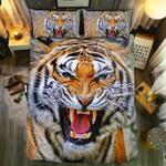Tiger #213D Customize Bedding Set Duvet Cover SetBedroom Set Bedlinen
