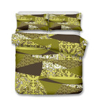 Home Decoration Design PrintBohemia Theme Bohemian Comforter Bedspreadss3D Customize Bedding Set Duvet Cover SetBedroom Set Bedlinen