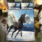 Special Unicorn#0828283D Customize Bedding Set Duvet Cover SetBedroom Set Bedlinen
