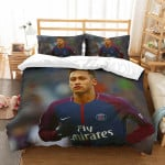 3D Customize Neymar et Bedroomet Bed3D Customize Bedding Set Duvet Cover SetBedroom Set Bedlinen